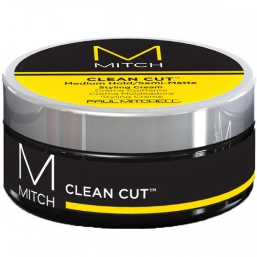 Paul Mitchell Mitch Clean Cut Styling Cream;Paul Mitchell Mitch Clean Cut Styling Cream