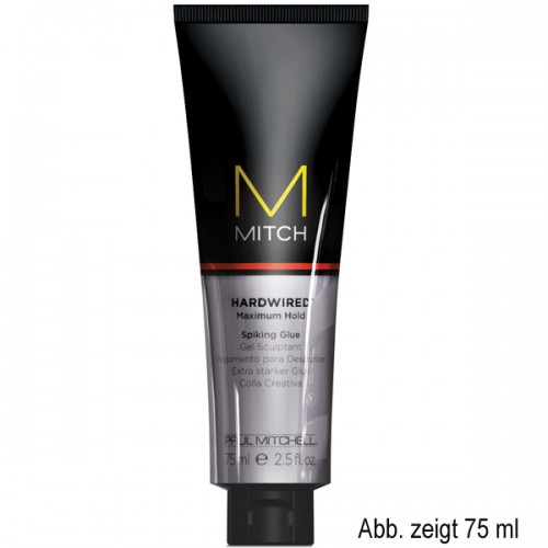 Paul Mitchell Mitch Hardwired Spiking Glue