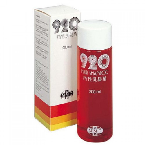 920 Spezial Hairoton Shampoo 200 ml