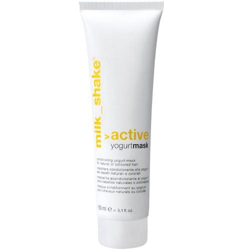 milk_shake natural care active yogurt mask 150 ml