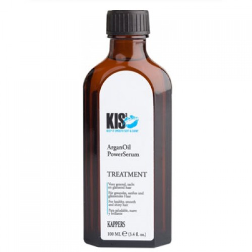 Kis Organic Argan Oil Power Serum 100 ml