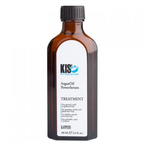 Kis Organic Argan Oil Power Serum 100 ml