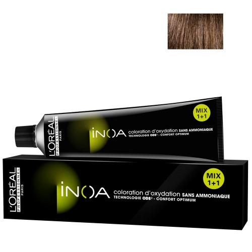 L'Oréal Professionnel INOA 6,23 dunkelblond irise gold 60 ml