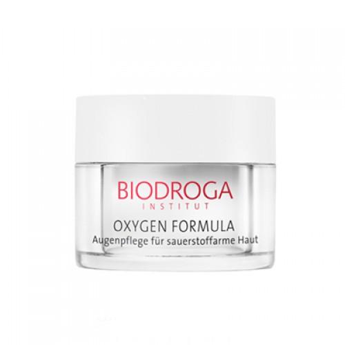Biodroga Oxygen Formula Augenpflege