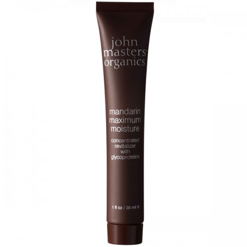 john masters organics Skincare Mandarin Maximum Moisture 30 ml