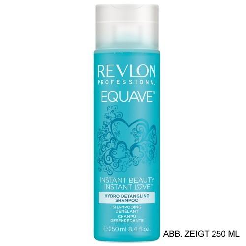 Revlon Equave Instant Beauty Hydro Nutritive Detangling Shampoo
