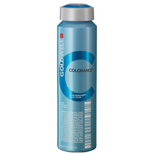Goldwell Colorance Acid Color 7RO Striking Red Copper 120 ml