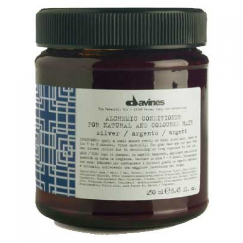 DAVINES Alchemic Silver Conditioner 1000 ml