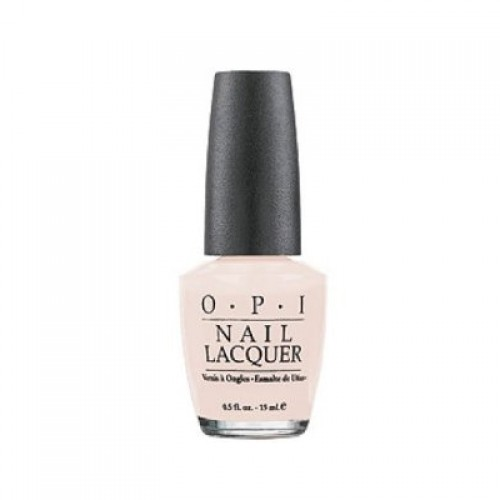 OPI Nagellack  NLS86 Bubble Bath