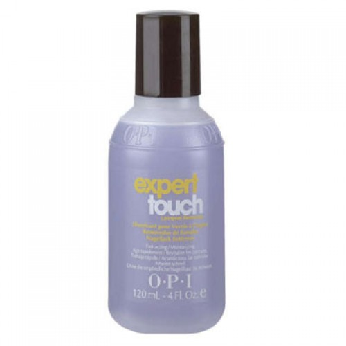 OPI AL414  Expert Touch Nagellack Remover 110 ml
