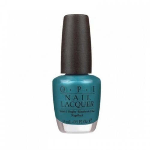 OPI Nagellack  NLB54 Teal the Cows come Home