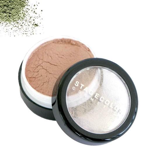 STAGECOLOR Sparkle Powder 110 Khaki Green 2,5 g