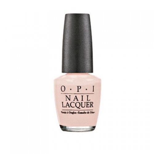 OPI Nagellack  NL12 coney island cotton candy