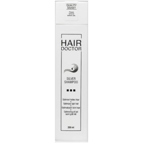 Hair Doctor Silver Shampoo 250 ml
