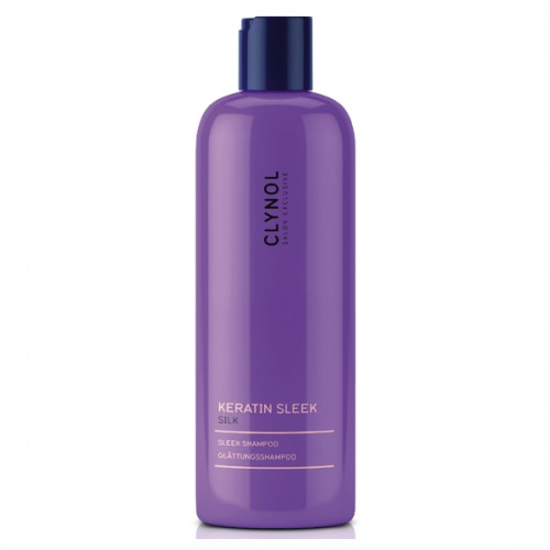 Clynol Keratin Sleek Shampoo