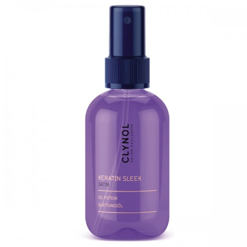 Clynol Keratin Sleek Oil