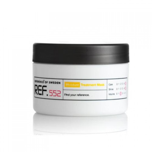 REF. 552  Sulfat Free Moisture Treatment Maske