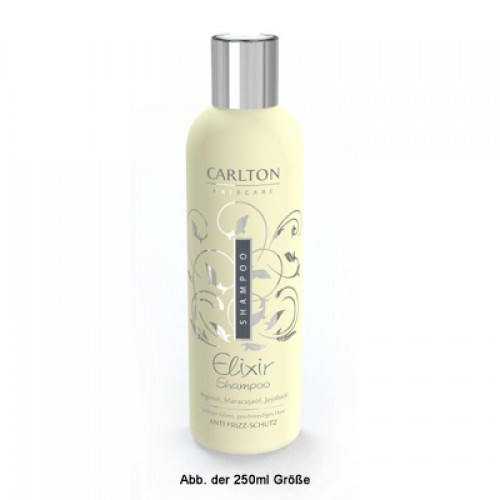 Carlton Elixir Hair Shine Shampoo