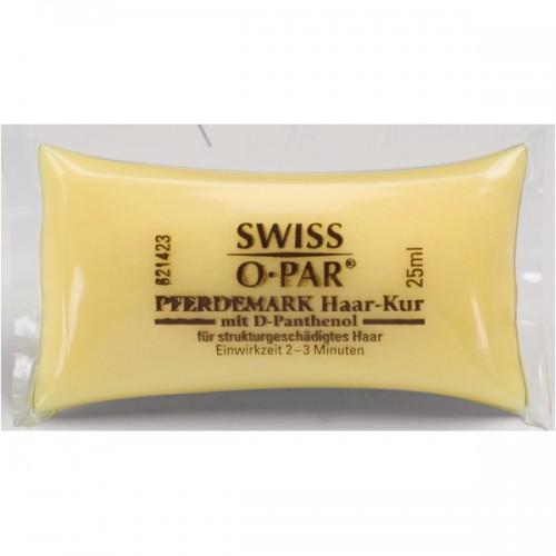 Swiss O-Par Pferdemark Haarkurkissen