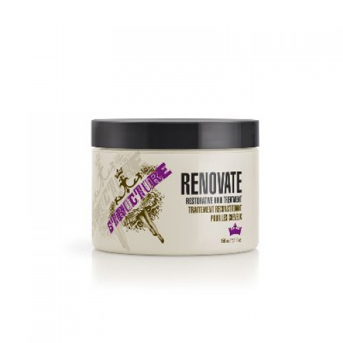Structure Renovate Hair Treatment 150 ml