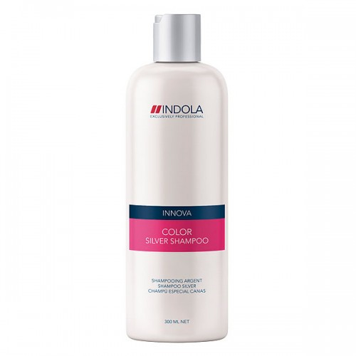Indola Innova Color Silver Shampoo 300 ml
