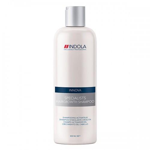Indola Innova Specialists Hairgrowth Shampoo