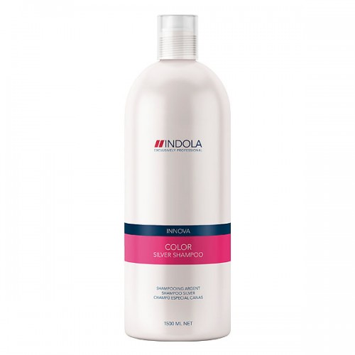 Indola Innova Color Silver Shampoo 1500 ml
