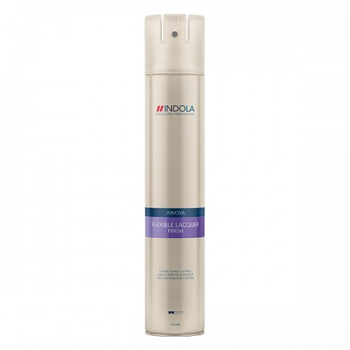 Indola Innova Finish Flexible Laquer Haarspray