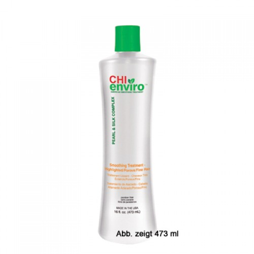 CHI  Enviro Treatment feines Haar