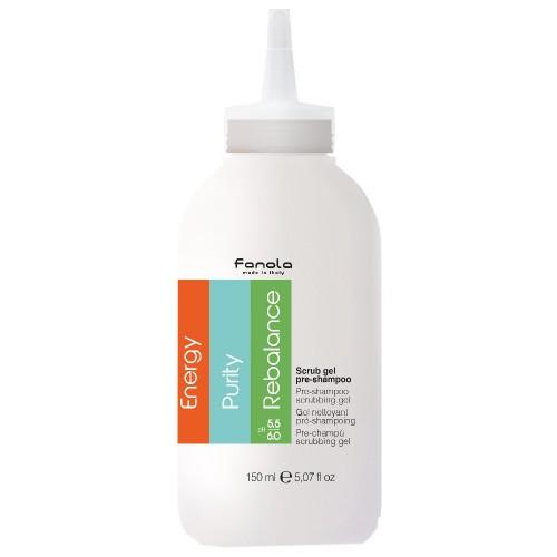 Fanola Scrub Gel Pre-shampoo