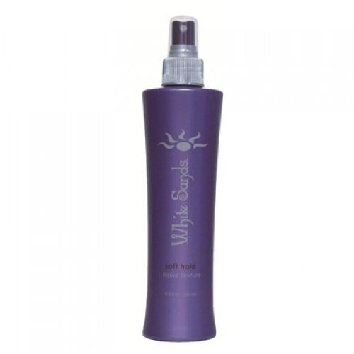 White Sands Soft Hold Hairspray