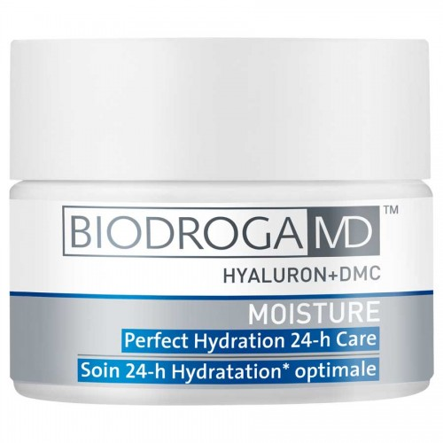 Biodroga MD Moisture Perfect Hydration 24h-Pflege 50 ml
