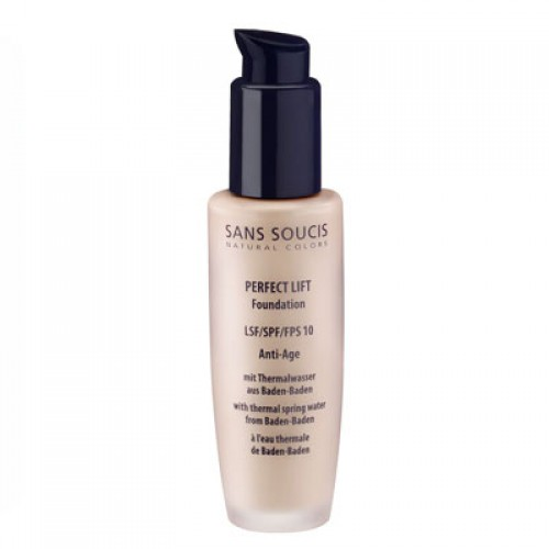 Sans Soucis Perfect Lift Foundation 60 Dark Beige 30 ml