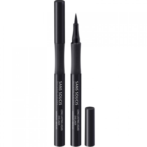Sans Soucis Liquid Eyeliner Deep Black Waterproof