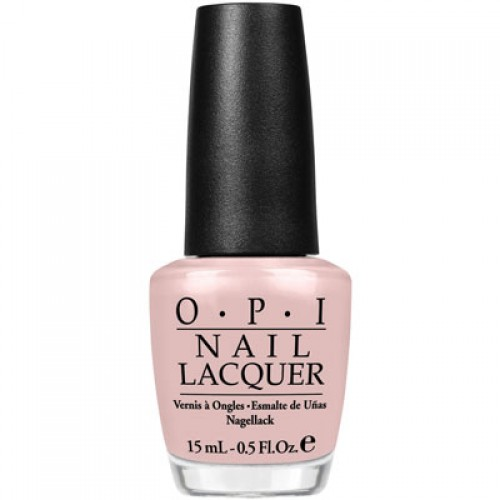 OPI Nail Lacque My very first Knockwurst 15 ml