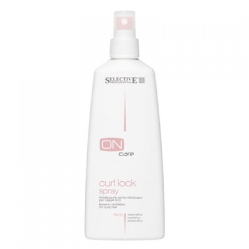 Selective On Care Curl Lock Spray