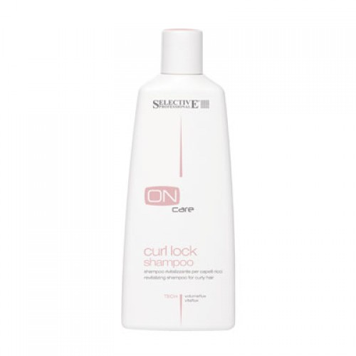 Selective On Care Curl Lock  Shampoo