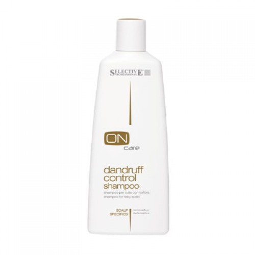 Selective On Care Dandruff Control Shampoo