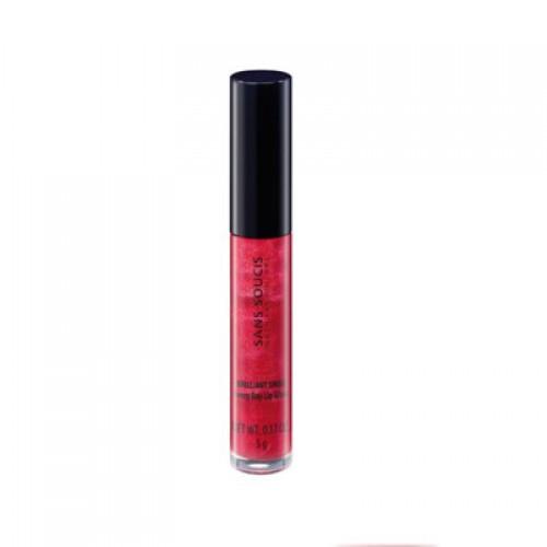 Sans Soucis Brilliant Shine Lip Gloss 21 Pink Magnolia