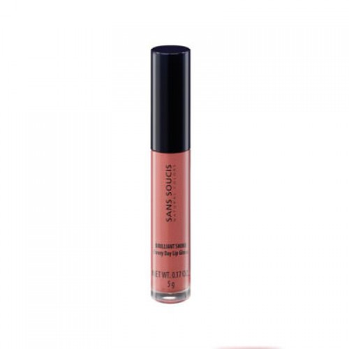 Sans Soucis Brilliant Shine Lip Gloss 32 Sweet Caramel