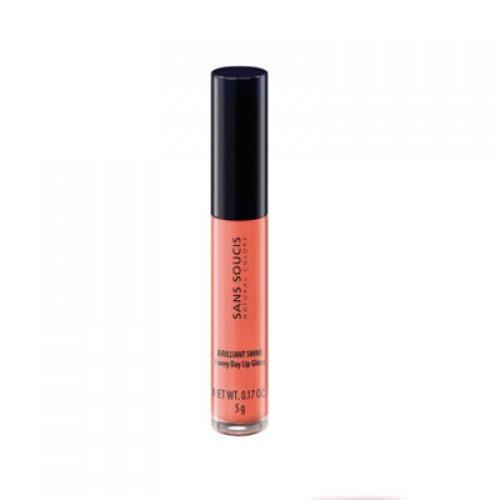 Sans Soucis Brilliant Shine Lip Gloss 41 Soft Coral