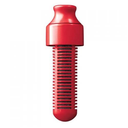 Water Bobble Ersatzfilter Rot