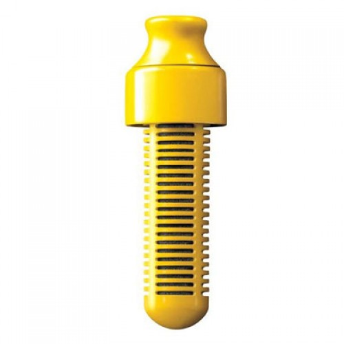 Water Bobble Ersatzfilter Gelb