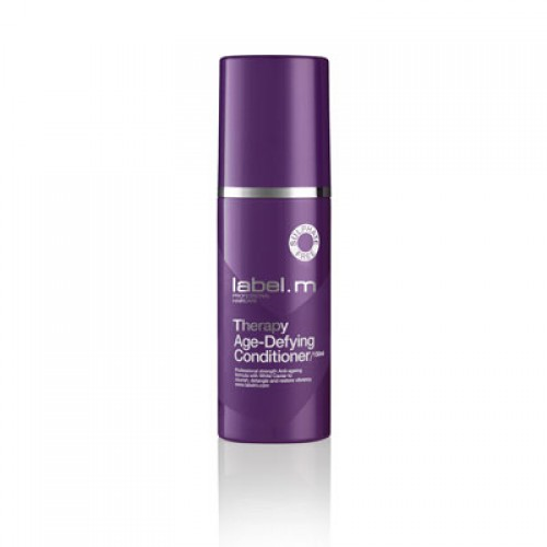 label.m  Therapy Age-Defying Conditioner