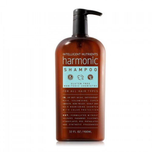 Intelligent Nutrients  Harmonic Shampoo