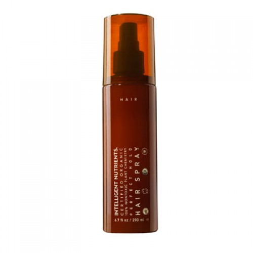 Intelligent Nutrients Perfect Hold Hairspray