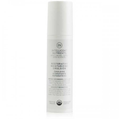 Intelligent Nutrients Restorative Moisturizing Lotion 90 ml