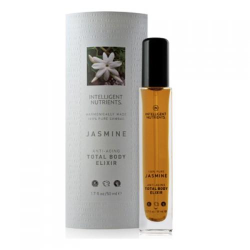 Intelligent Nutrients Jasmine Total Body Elixir