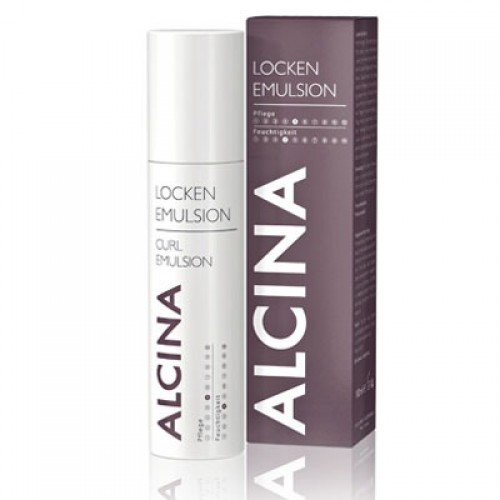 Alcina Locken-Emulsion
