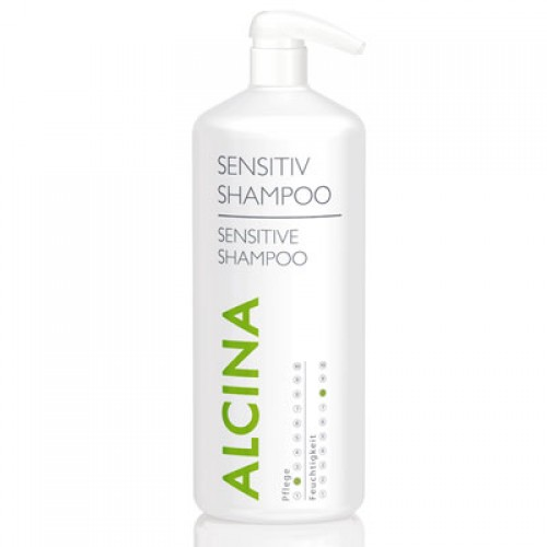 AlcAlcina Sensitiv Shampoo 1250 ml
